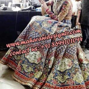 bridal lehengas , best tailor in faridabad