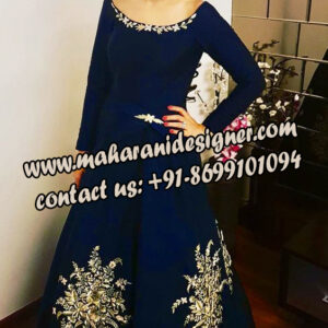 best designer boutique in jalandhar , party wear gowns