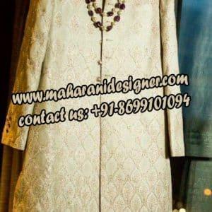 best bridal shops in punjab , Designer Sherwani