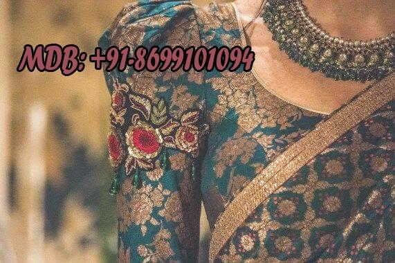 best boutique in shahkot , Designer Blouse