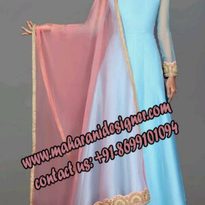 boutique in punjab india , LONG FROCK SUIT