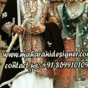 punjabi designer boutique in ludhiana , ehenga and sherwani