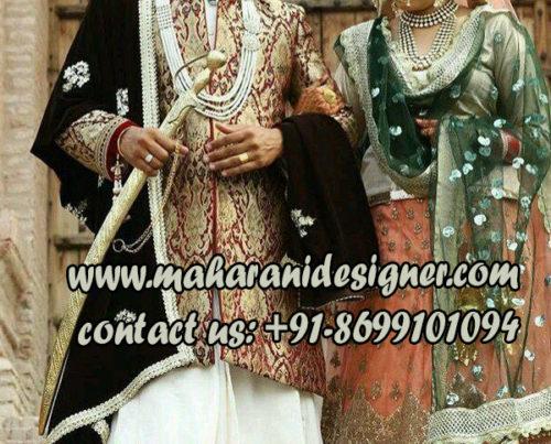 punjabi designer boutique in ludhiana , ehenga and sherwani