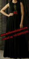boutique in punjab fb , GOWN