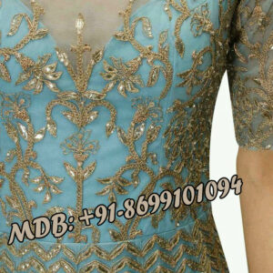 designer boutiques in ludhiana on facebook , ANARKALI SUITS