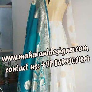 punjabi designer boutique in amritsar , ANARKALI SUIT