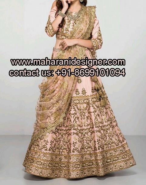 peach and gold bridal lehenga , designer boutiques in gobind sagar , designer boutique in gobind sagar , boutiques in gobind sagar