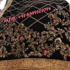 punjabi designer boutique in mohali , Hand Embroidery