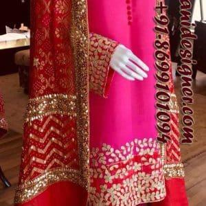 bridal pajami suits , designer boutiques in punjabi bagh club road
