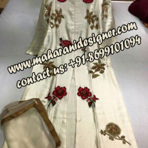 designer boutiques in punjabi bagh , long pajami suits online