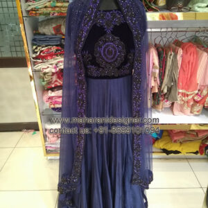 Good Boutiques In Pathankot , Designer Anarkali Suits For Engagement
