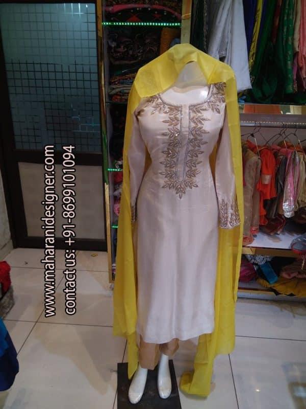 Designer Boutiques Dhuri
