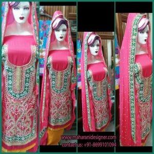 Designer Salwar Suits , Top 15 Designer Boutiques In Chandigarh