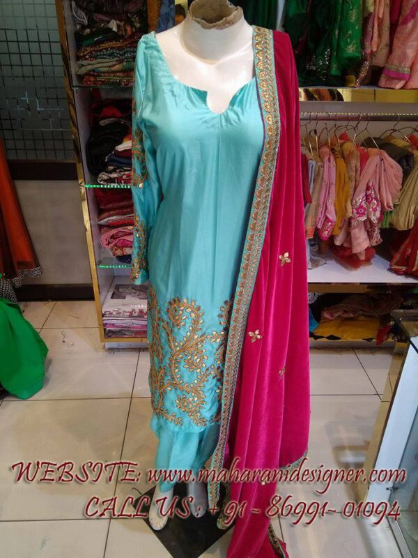 Boutiques In Amritsar