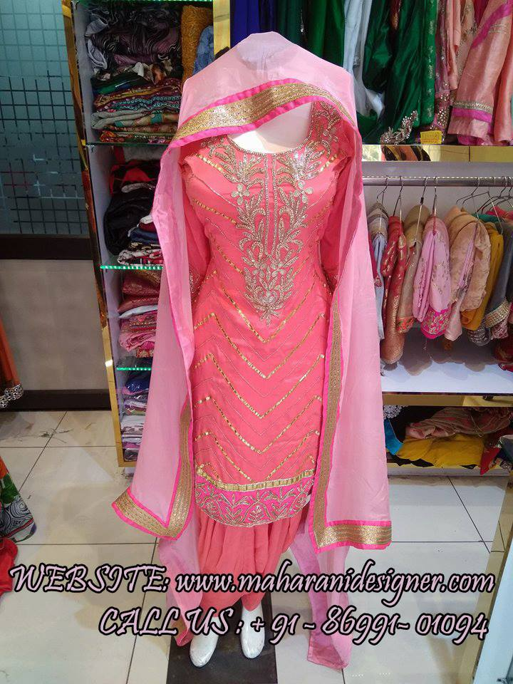 SALWAR SUITS ONLINE , Top Boutiques near Dhuri, Sangrur