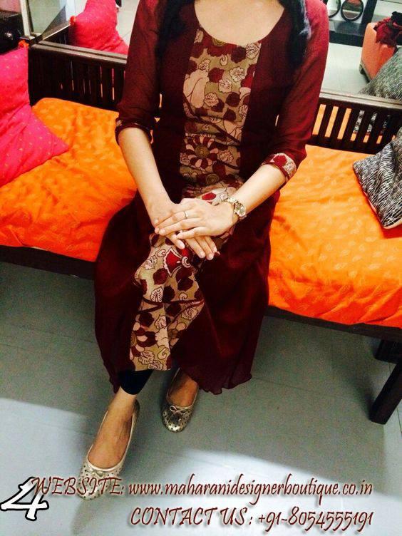 Top Designer Boutiques In Faridkot , DESIGNER KURTI ONLINE