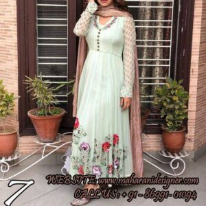 Buy Anarkali Dresses , Churidar Suits