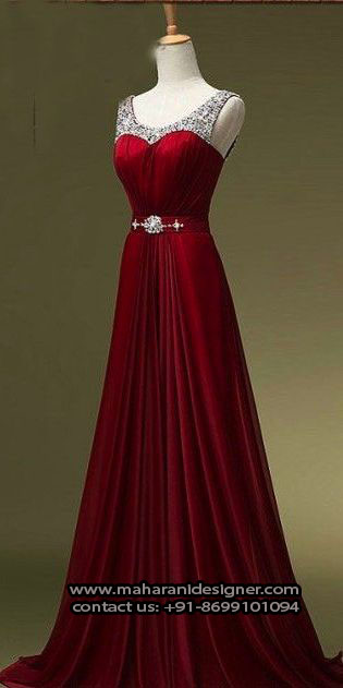 Boutique In Bathinda Facebook , Designer Gown