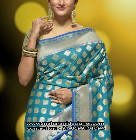 Designer Saree , Boutique In Bathinda Punjab
