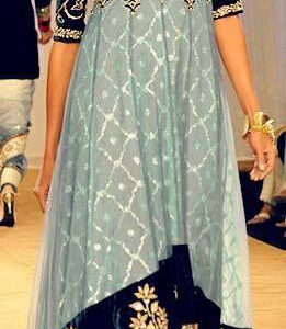 Designer Anarkali Dress , All Boutique In Bathinda