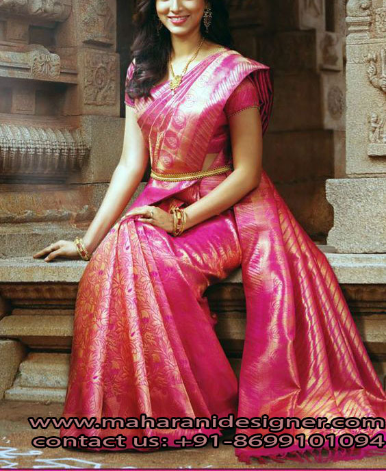 Designer Banarsi Saree , Designer Suits Boutique In Bathinda