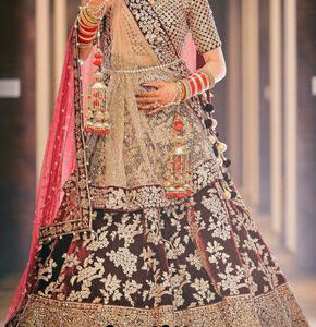 Designer Bridal Lehenga , Boutiques In Bathinda On Facebook