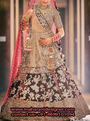 Designer Bridal Lehenga , Boutiques In Bathinda On Facebook