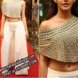 Latest Trouser Dress , Online Boutiques in Jalandhar Punjab