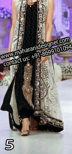 Boutique In Amritsar Ranjit Avenue, Designer Pajami Suit