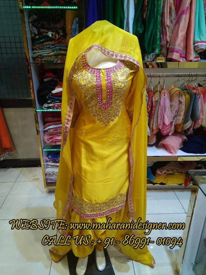 Designer Boutiques in Dhuri