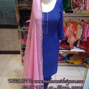 Indian Salwar Suits Online, Designer Boutiques In Sangrur