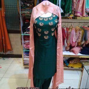 Designer Salwar Suits ,Salwar Kameez ,Best Boutiques in Ludhiana