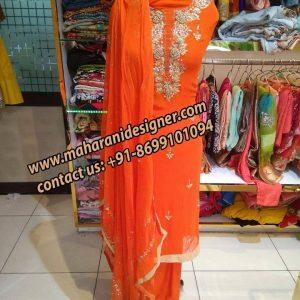 Designer Boutiques In Bathinda India