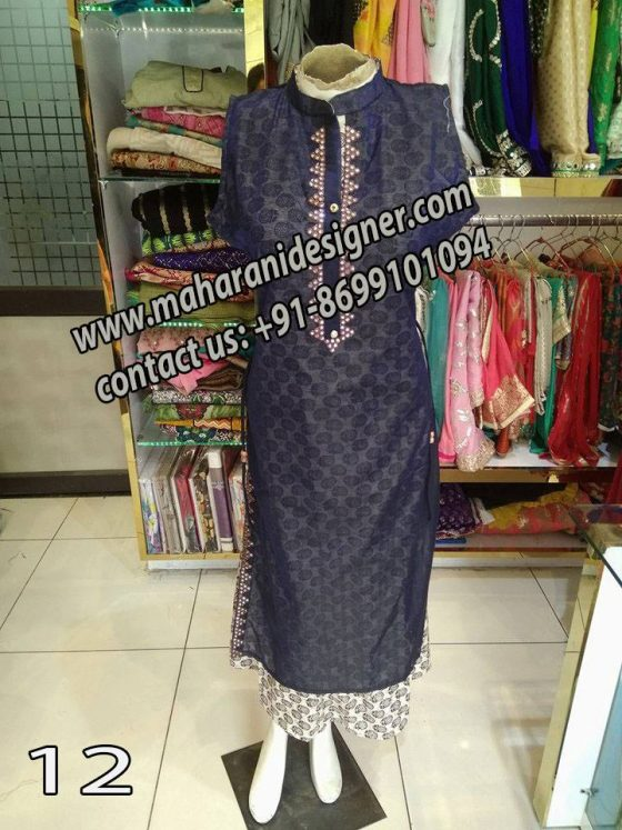 Designer Boutiques In Punjabi Bagh