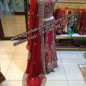 Designer Boutiques In Punjab India