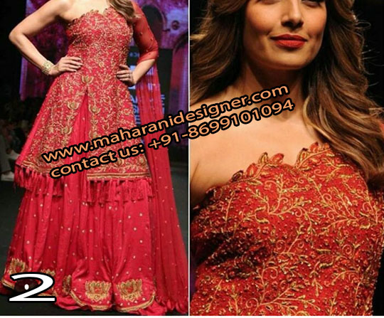 Designer Bridal Gown ,Clothing Boutiques In Punjab