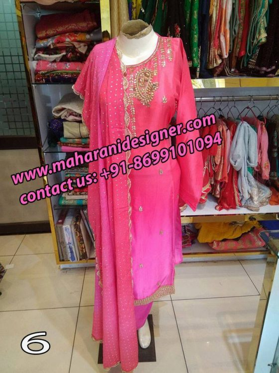 Designer Boutiques In Mohali