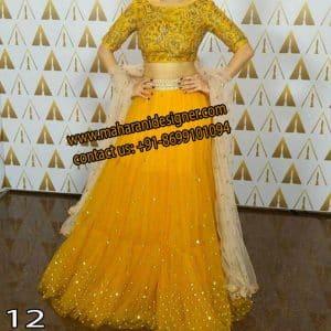 Designer Lehenga , Trendy Boutiques In Ludhiana
