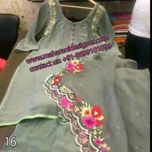 Designer Salwar Suit , Women's Clothing Store