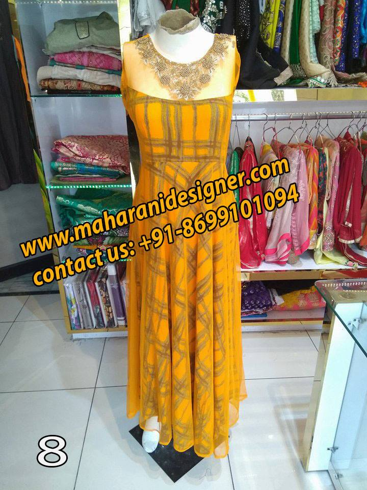Designer Boutiques In Amritsar