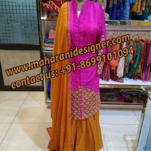 Designer Boutiques In Ludhiana India