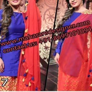 Designer Boutiques In Ludhiana , Designer Trouser Suit