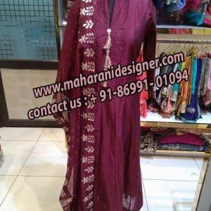 Designer Boutiques In Punjab