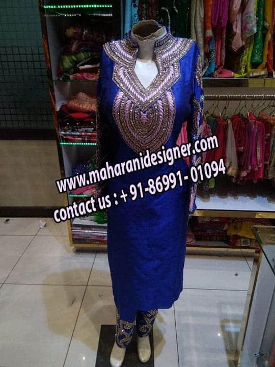 Designer Boutiques In Malerkotla India