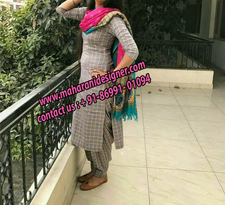 Online Cothing Boutiques In India Maharani Designer Boutique