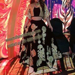 Designer Reception Gown , Online Boutiques in Punjab
