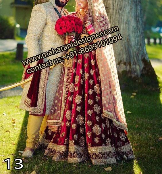 Designer Bridal Wear , Fashion Boutiques in Punjab