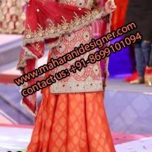 Boutiques In Ludhiana FB , Designer Lehenga
