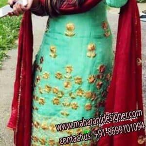 Latest Boutiques In Amritsar On Facebook , Designer Salwar Suit