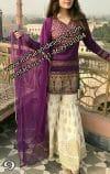 Designer Boutiques in Ludhiana India , Designer Sharara Suit